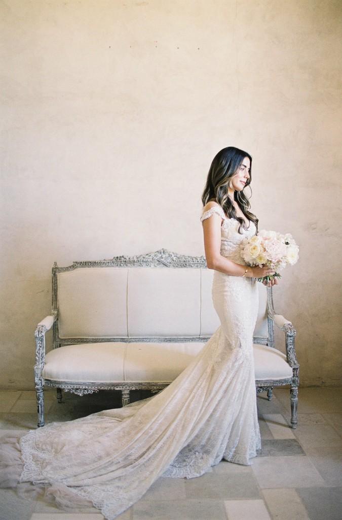 Breathtaking Santa Ynez Wedding